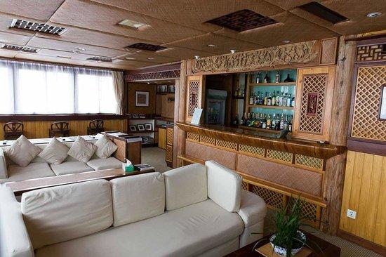 Li An Lodge - Lounge
