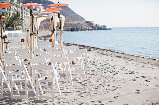 La Concha Beach Resort: Bodas y eventos  especiales