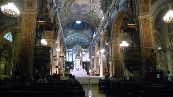Photo of Iglesia de La Merced taken with TripAdvisor City Guides