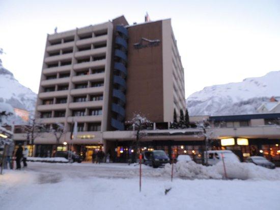 H+ Hotel & SPA Engelberg: Hotel Ramada