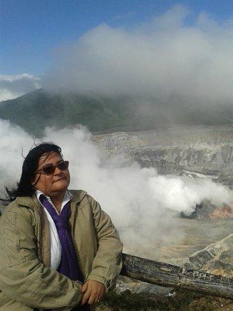 El Hipocampo de Oro - Bed & Breakfast: En el volcan Arenal