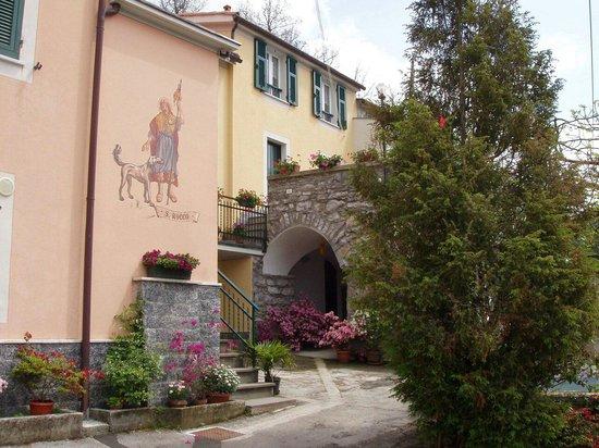 Agriturismo Rue de Zerli