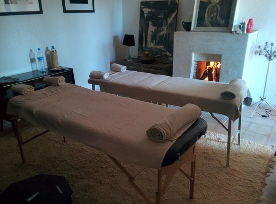 Kasbah Bab Ourika: massages in your room