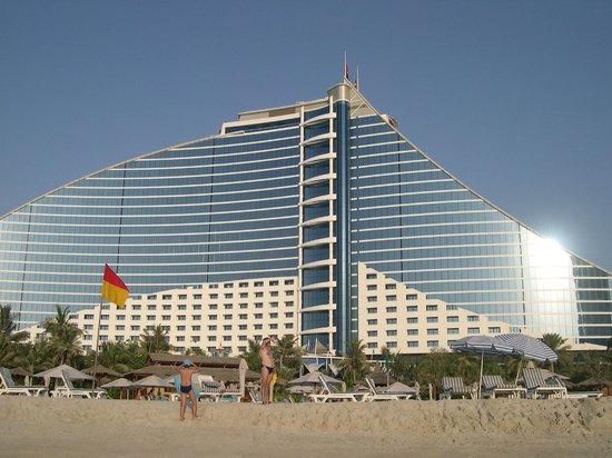 Jumeirah Beach Hotel: Hotel