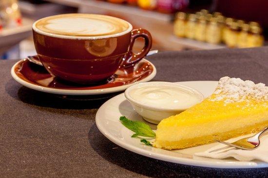 Photo of Cafe Capers Epicurean at 1181 Eruera Street, Rotorua 3010, New Zealand