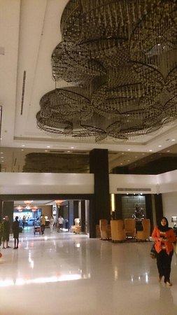 Hatten Hotel Melaka: lobby