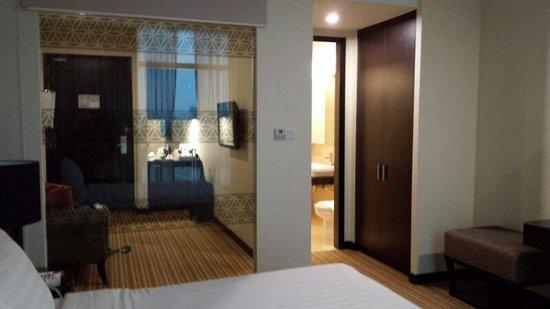 Hatten Hotel Melaka: room
