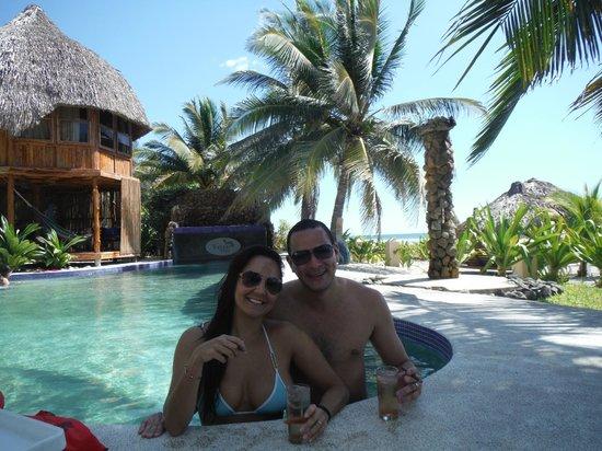 Hotel Tortuga Village: Relaxing.....