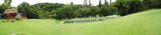 São Sebastião do Paraíso, MG: piscine