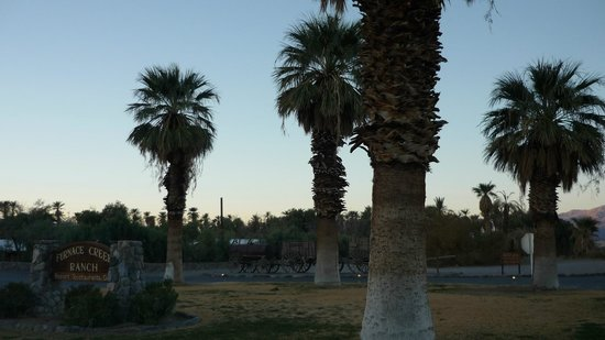The Ranch at Death Valley : Отель 3