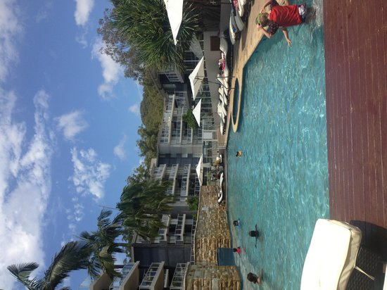 Mantra Aqua: Great pool