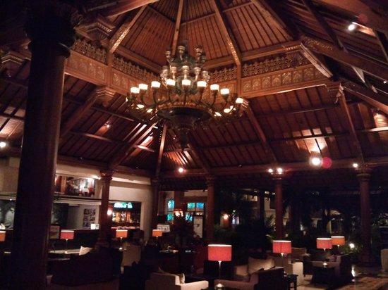 Prime Plaza Hotel Sanur - Bali: Main Lobby
