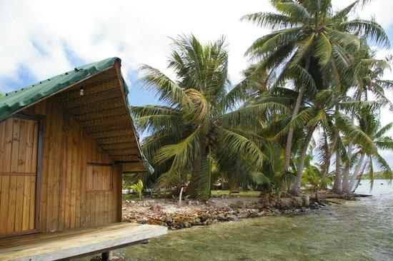 Pension Nahe Toe Toe: bungalow