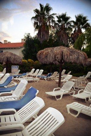 PortAventura Hotel El Paso : Poolside