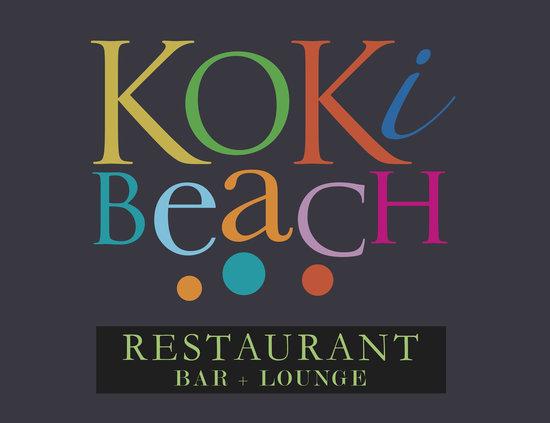 KOKi Beach Restaurant & Bar: Open daily 5-11. Closed Mondays