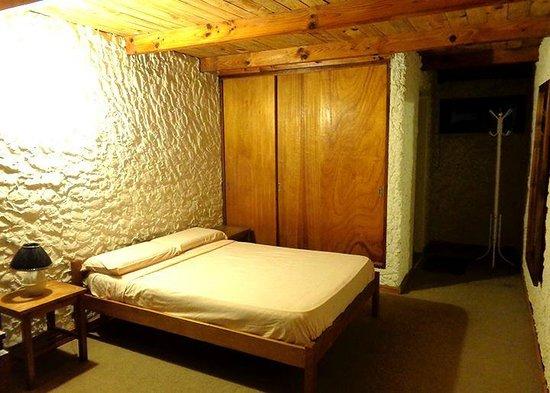 Hotel Cribe: habitación superior