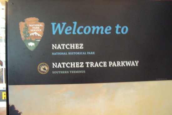 Natchez National Historical Park: Tourism center
