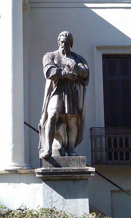 Telfair Museums Telfair Academy: Michelangelo