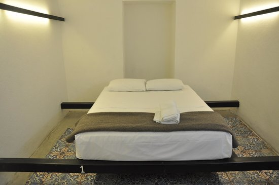 Single Room at Downtown Beds