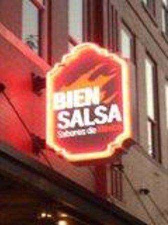 Bien Salsa