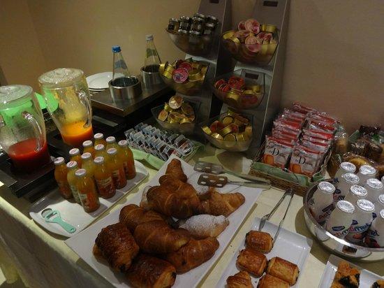 Hotel Castello : Ótimo café da manhã