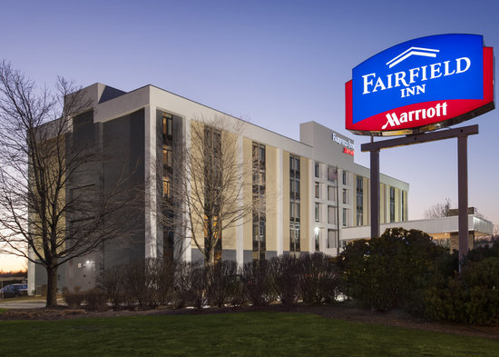 Fairfield Inn East Rutherford Meadowlands