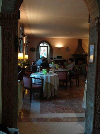 Hotel Castello : Restaurante