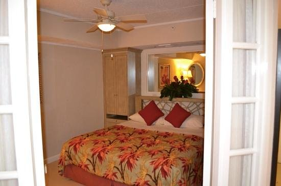 Playa Linda Beach Resort : one bedroom