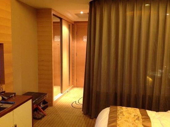 Binzhou, China: bedroom1