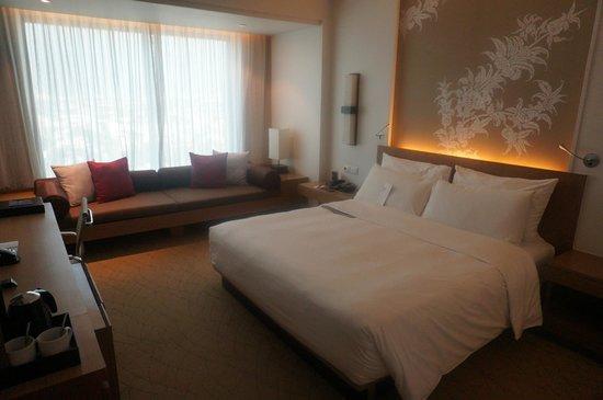 Le Meridien Chiang Mai: Room