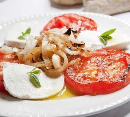 Zythos Ladadika: un primero plato tipico