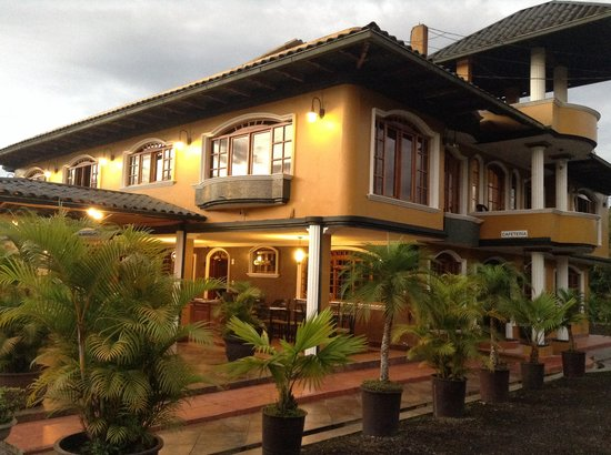 Photo of Hotel Posada Real Puyo
