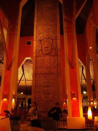 Grand Palladium Colonial Resort & Spa : Lobby