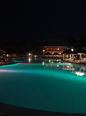 Melia Cayo Coco: piscine