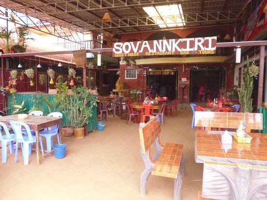 sovannkiri restaurant