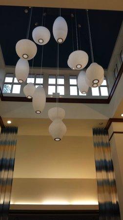 Hilton Garden Inn Ft. Lauderdale SW/Miramar: lobby