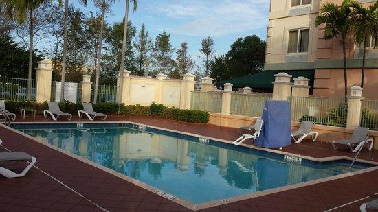 Hilton Garden Inn Ft Lauderdale Sw Miramar Updated 2018 Hotel Reviews Price Comparison Fl