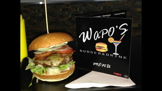 Wapo's