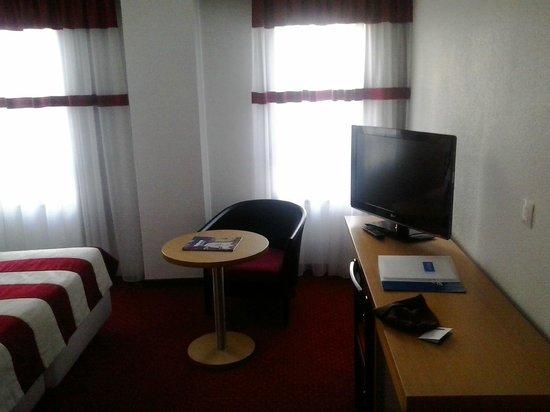 Belver Beta Porto Hotel: Habitación