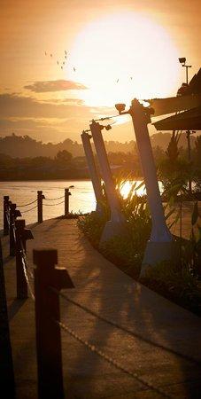 Star Marina Watersports: Sunrise at STAR Marina