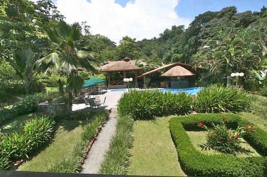 Jardines Hotel Playa Espadilla