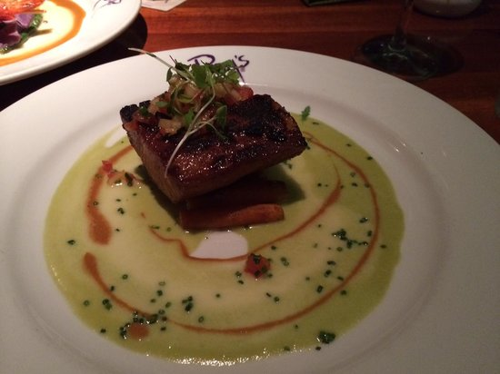 Roy's : Butterfish
