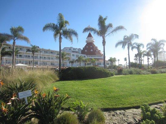 Another Side Of San Diego Tours : Coronado
