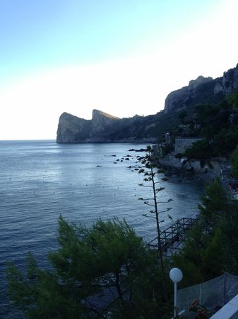 Villaggio Resort Nettuno : Nerano