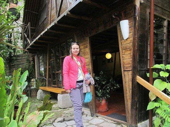 Rupa Wasi  Lodge : Hotel