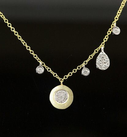 G W Cox My Jeweller: Meira T designed by a woman for women