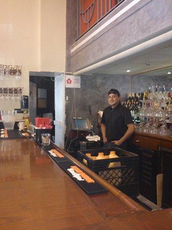 Beacon South Beach Hotel : Recepción