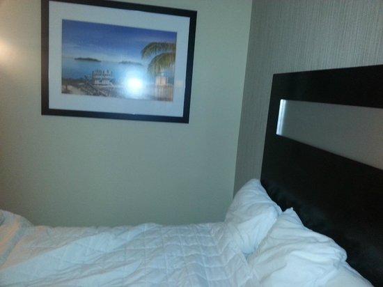 Universal Palms Hotel: Habitacion