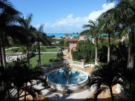 Sandals Grande Antigua Resort & Spa : Grounds