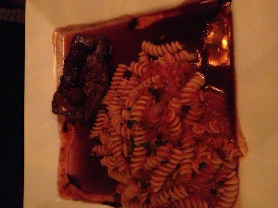La Toscana: Venison special - $35
